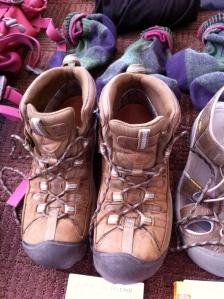 Keen Targhee Boots