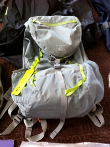 REI Flash 22 Daypack